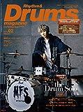 Rhythm & Drums magazine (リズム アンド ドラムマガジン) 2019年 2月号 (映像ダウンロード・カード付) [雑誌]