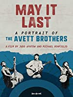 May It Last: Portrait Of The Avett Brothers [DVD]