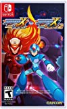 Mega Man X: Legacy Collection 1 + 2 (輸入版:北米) - Switch
