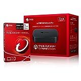 ウイルスバスター for Home Network 1年版 + ウイルスバスタークラウド 1年版 同時購入用 PKG