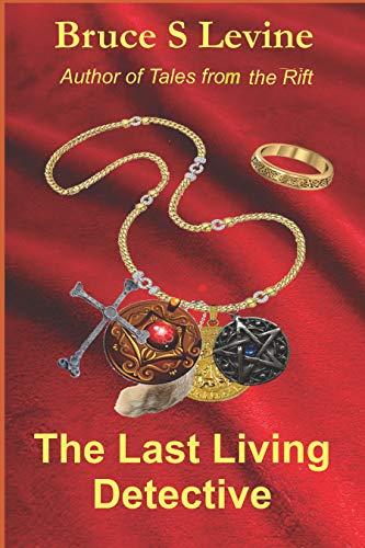 Download The Last Living Detective (English Edition) B07D1MG4MK
