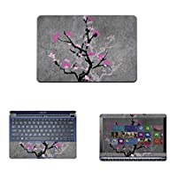 Decalrus - Protective Decal Skin skins Sticker for ASUS EeeBook X205TA (11.6 Screen) case cover wrap ASx205Ta-34