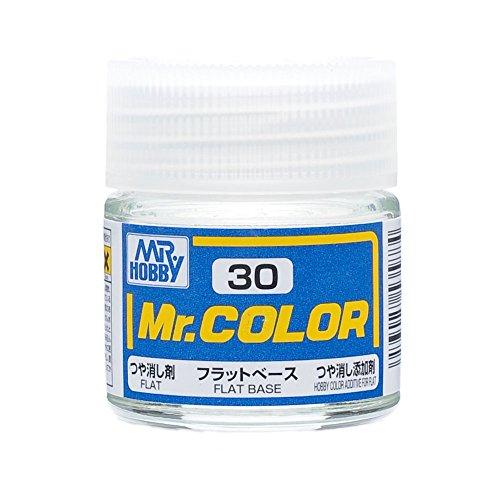 Mr.カラー C30 フラットベース