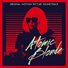 ATOMIC BLONDE: ORIGINAL MOTION PICTURE SOUNDTRACK