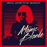 Ost: Atomic Blonde
