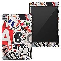 igsticker iPad mini 4 (2015) 5 (2019) 専用 apple アップル アイパッド 第4世代 第5世代 A1538 A1550 A2124 A2126 A2133 全面スキンシール フル 背面 液晶 タブレットケース ステッカー タブレット 保護シール 000269