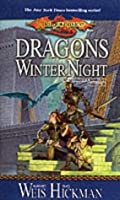 Dragons of Winter Night: Dragonlance Chronicles, Volume II