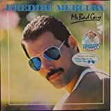 Mr. bad guy (1985) / Vinyl record [Vinyl-LP]