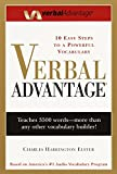 Verbal Advantage: Ten Easy Steps to a Powerful Vocabulary 画像
