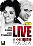Live from Red Square Moscow [Blu-ray] [Import]