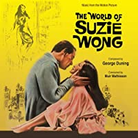 Ost: the World of Suzie Wong