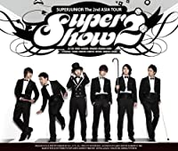 SUPER SHOW 2 by SUPER JUNIOR (2010-06-30)