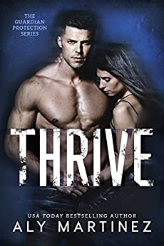 Thrive by [Martinez, Aly]