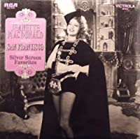 Jeanette Macdonald Sings San Francisco and Others