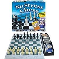 Winning Movesゲームno stressチェス 2 Pack W-M-G-1091-2PK