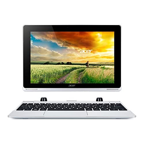 Acer Aspire Switch 10(AtomZ3735F/2G/64GBeMMC+500GBHDD/10.1/Win8.1(32bit)/OF2013H&B) SW5-012-F12D/SF