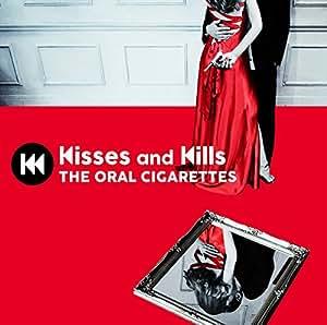 Kisses and Kills 初回盤