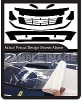 Cadillac Escalade ESV Luxury ( 2007–2013) 3Mクリアブラペイント保護フィルムキット