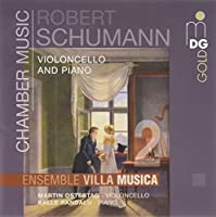 Works for Violoncello & Pian