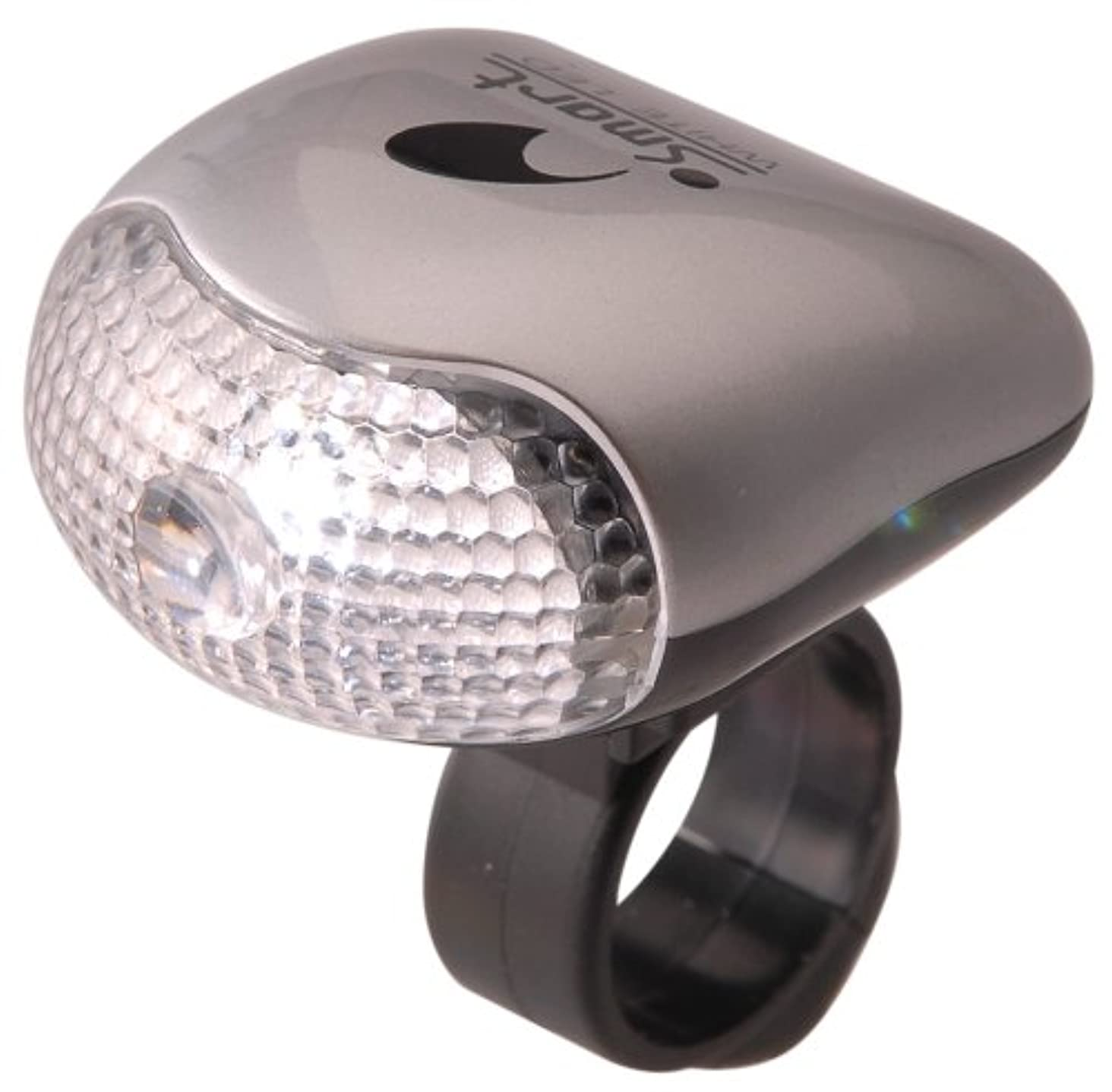 合成例邪魔するスマート BL-301S セーフティーLEDライト 1灯 シルバーボディ BL-301S