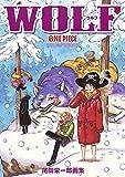 ONEPIECEイラスト集 COLORWALK 8 WOLF (愛蔵版コミックス) 画像