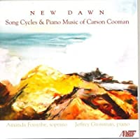 New Dawn by Amanda Forsythe (2008-10-14)