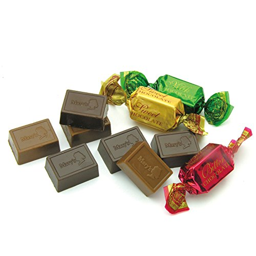 メリーチョコレート プレーンチョコレート 1kg入