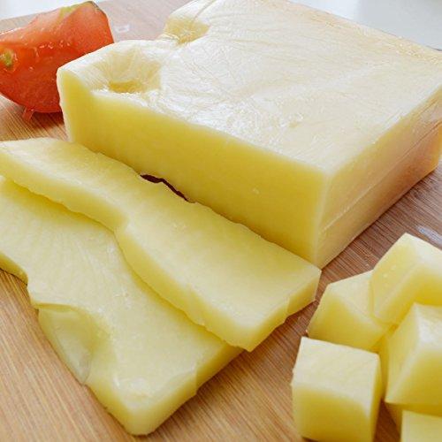 エメンタールチーズ 約380g前後 スイス産 フォンデュ用チーズ ナチュラルチーズ クール便発送 Emmental Cheese