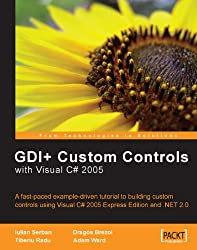 GDI+ Application Custom Controls with Visual C# 2005