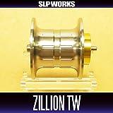 【ダイワ純正/SLP WORKS】 ジリオンTW 純正スプール