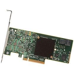 LSILogic MegaRAID SAS 9341-4i (KIT) 日本正規代理店品 IO1688 LSI00406