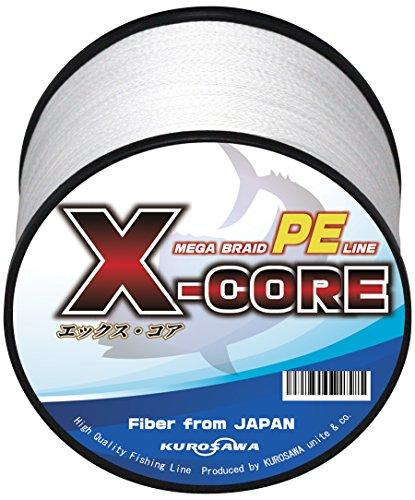 KUROSAWA X-CORE 1号 300m
