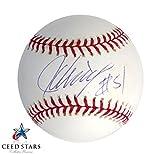 イチロー 2001年 メジャー ルーキー時代 直筆 サイン 入り MLB 公式 ボール ミルクリーク社 証明書付き シードスターズ 証明書
