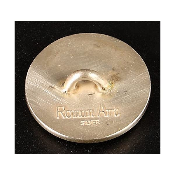 [ロマン アート] Roman art ボタン...の紹介画像3