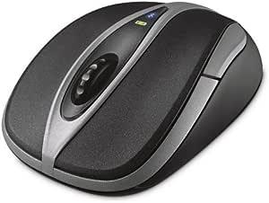 マイクロソフト ブルートゥース レーザー マウス Blutooth Notebook Mouse 5000 ブラック 69R-00012