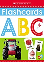 ABC 123 (Scholastic Early Learners)