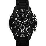 [マーク・ジェイコブス]Marc Jacobs 腕時計 MBM2583 クロノグラフ クオーツ アナログ表示 メンズ [並行輸入品]