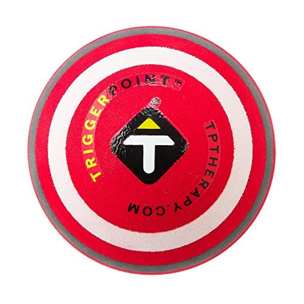世界的に芝生聴くトリガーポイント MBX マッサージボール trigger point [並行輸入品]