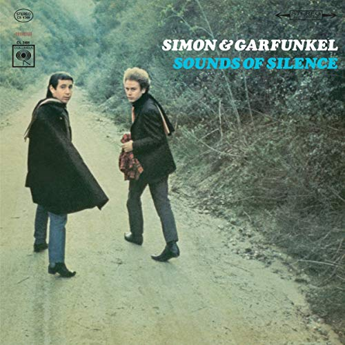 Sounds of Silence / Simon & Garfunkel