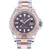 ロレックス ROLEX ヨットマスター 40 116621 新品 腕時計 メンズ (W185337) [並行輸入品]