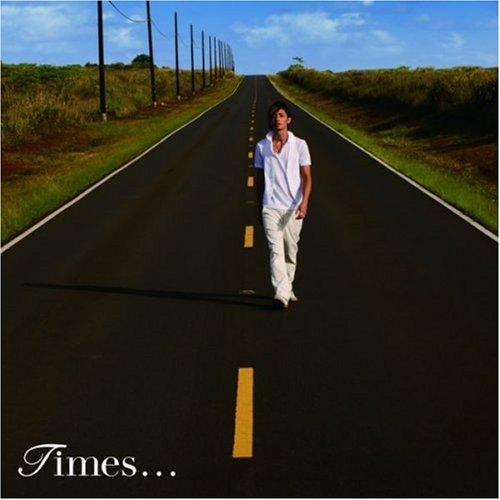 Times...【初回限定盤】(DVD付)