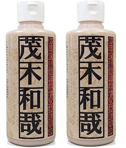 【2個セット】洗剤 茂木和哉 水垢洗剤 200ml 鏡のウロ...
