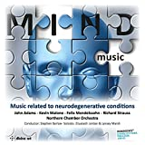 Adams/Malone/Mendelssohn: Mind