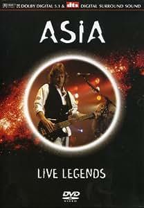 Live Legends [DVD] [Import]
