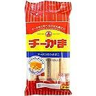 丸善 チーかま4本パック (180g)×5袋