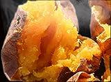 ねっとり・甘ま?い 種子島産 安納芋の焼き芋500g×4袋(冷凍)をお届け!<電子レンジ袋入り>
