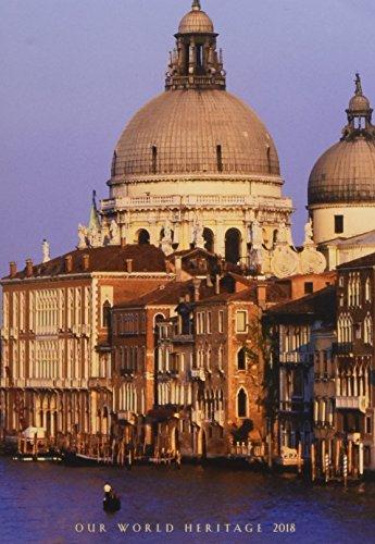 世界遺産手帳ヴェネツィア 2018 ([バラエティ]) 写真工房 NEOBK-2148397