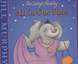 All In One Piece Board Book (Little Favourites)
