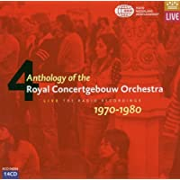 Anthology Live 1970-80: Royal Concertgebouw