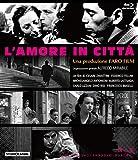 街の恋 ~フェデリコ・フェリーニ×ミケランジェロ・アントニオーニ~ Blu-ray
